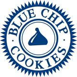 Blue Chip Cookie