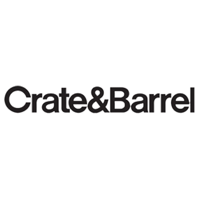 Crate & Barrel